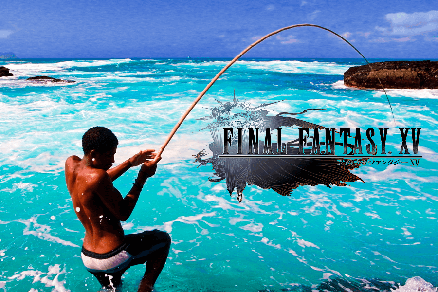 ff15-fishing
