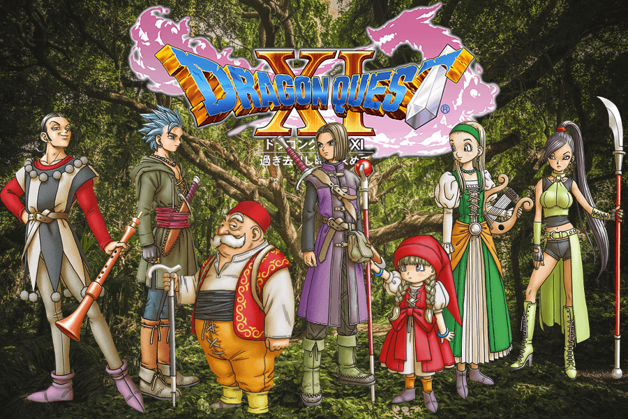 dragonquest11-new-monster